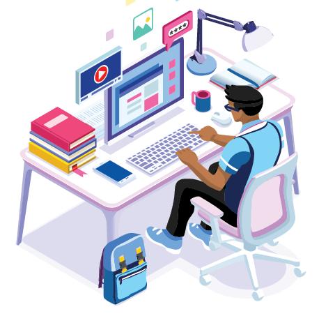 Conversion rate optimized website design